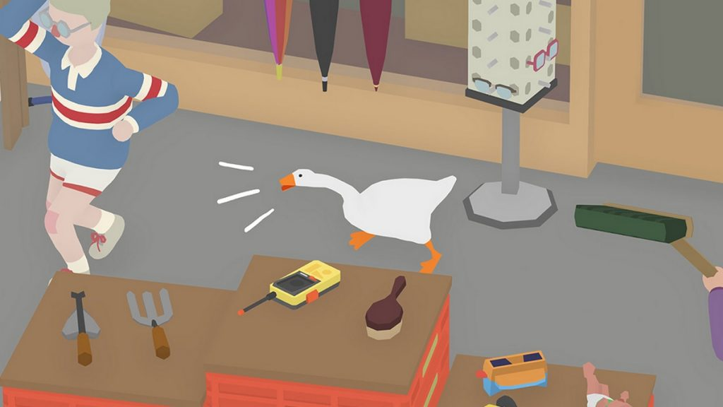 When Is Untitled Goose Game Coming To PS4/Xbox One?